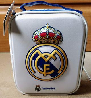 Neceser con colonia Real Madrid