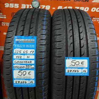 Neumaticos 225 65 17 102H Goodyear Ref.27104