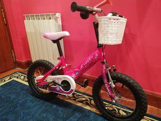 BH happy bicicleta niños