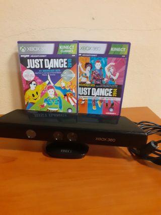 Juegos XBox 360 Kinect Just Dance