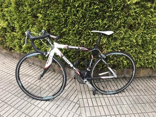 Bicicleta de carretera KUIPS Abbys