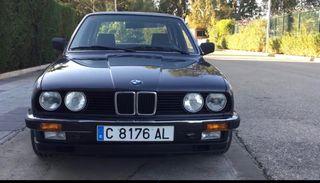 BMW Serie 3 1984