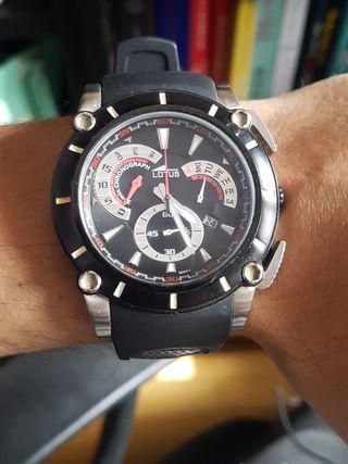 Reloj Lotus Hombre Modelo depose 9986