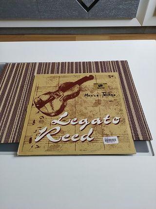 Maxi single Legato Reed