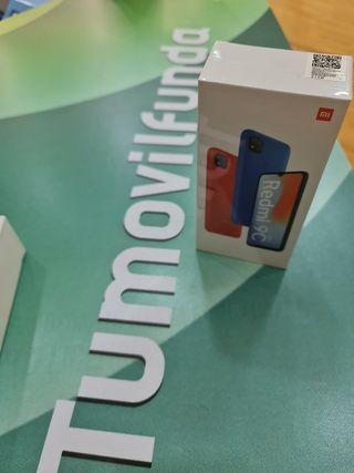 Xiaomi Redmi 9C 32gb Gray OFERTA