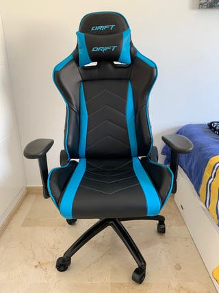 Silla gaming drift dr150. Precio negociable