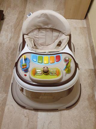 Andador de bebé MS