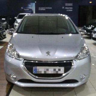 Peugeot 208 2016