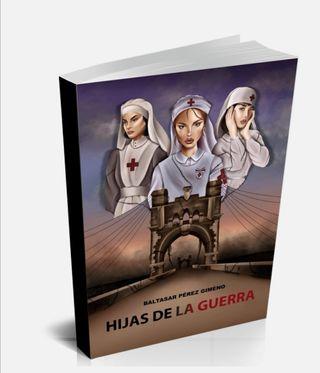 Hijas de la guerra libros nuevos