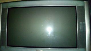 television philips 32pw9523 de tubo