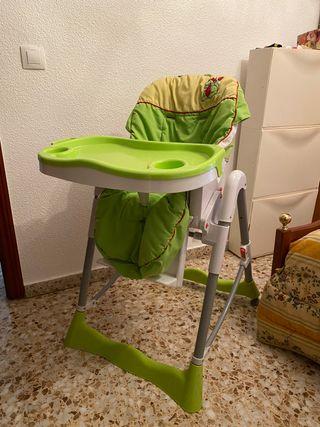Trona para bebes y niños
