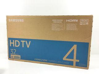 TV SAMSUNG UE32N4005AW *PRECINTADO*
