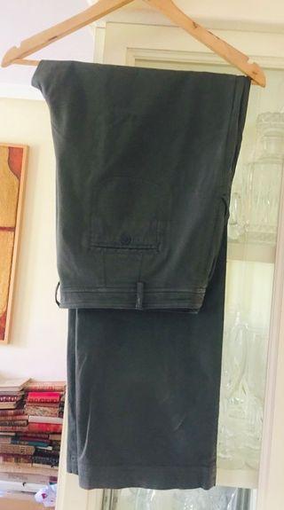Pantalones Casual El Corte Inglés T48