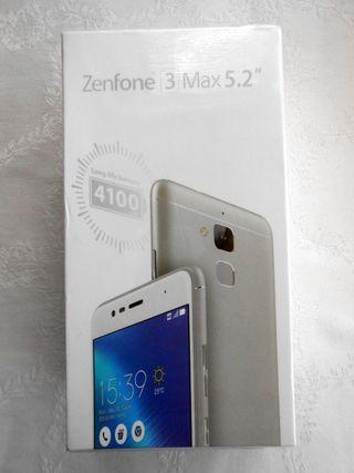 Asus Zenfone 3 Max Nuevo precintado
