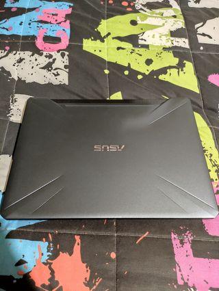 Vendo Asus TUF Gaming FX50GT-BQ025