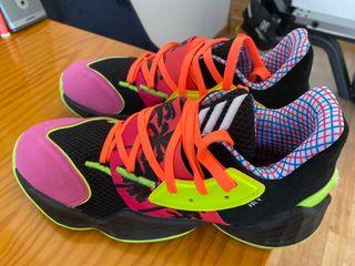 Adidas Harden Vol.4 talla 42