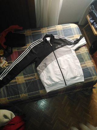chaqueta chándal adidas original