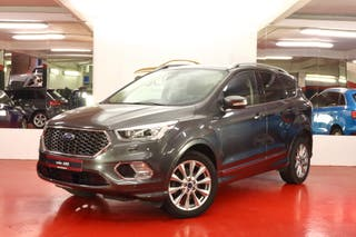 FORD Kuga 2.0 TDCi 132kW 4x4 Vignale Powers.