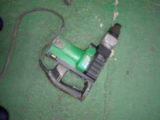 MARTILLO DEMOLEDOR HITACHI
