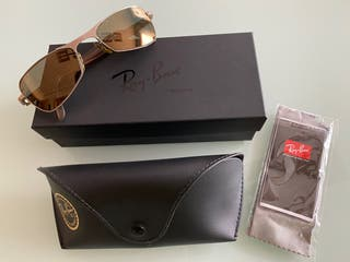 Gafas sol Ray-Ban polarizadas.2000 limited edition