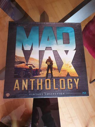 saga MAD MAX BRD.