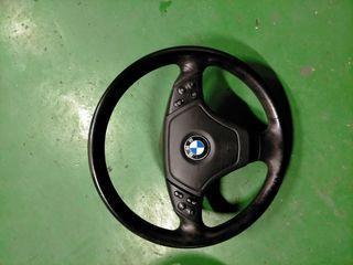 volante multifunción bmw e46