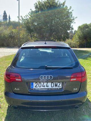 Audi A6 2006