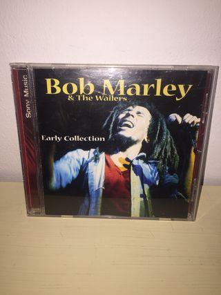 Cd Bob Marley & The Wailers