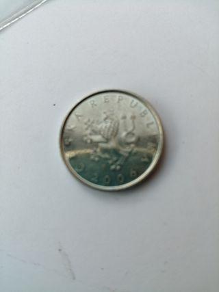moneda de Chequia
