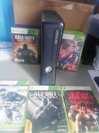 oferta xbox360