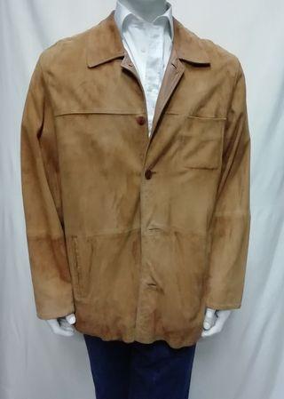 chaqueta Ante
