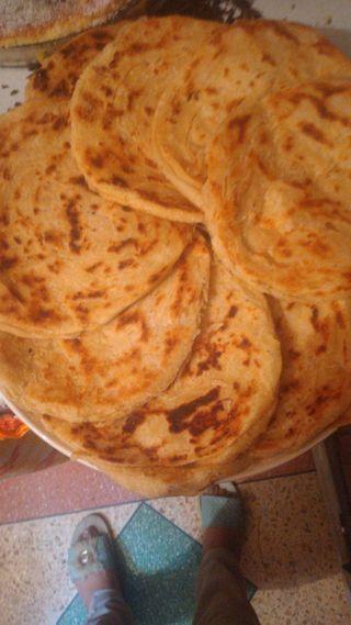 comidas Marruecos