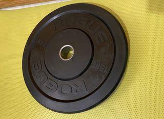 Discos Olímpicos Rogue 15Kgs (Pareja)
