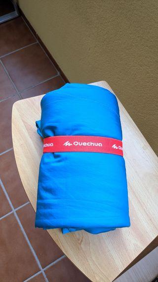 saco dormir quechua