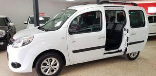 Renault Kangoo 1.5 DCi de 110cv Limited Edition