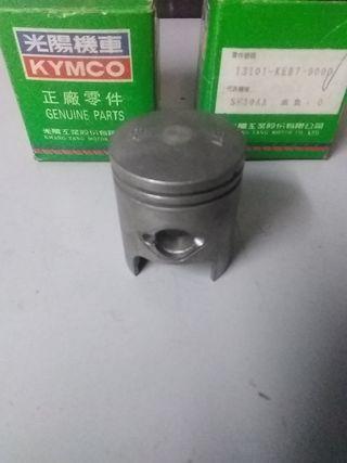PISTON KYMCO DINK 50 Y MODELOS 2T - ORIGINAL
