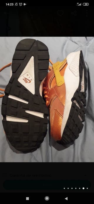 Nike huarache NUEVAS