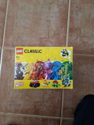 lego classic 11002