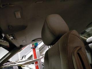 Techo de tela bmw E46 coupe