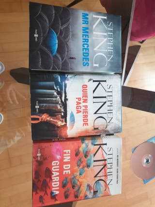 trilogia stephen king.