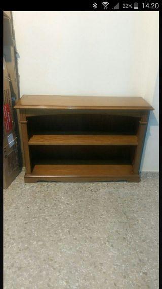 Mueble librero