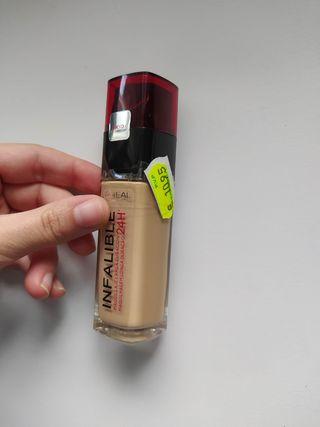 Maquillaje NUEVO L'Oréal