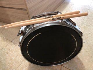 """Vendo caja tambor"""" por no usar"""