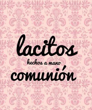 TOCADOS DE COMUNIÓN