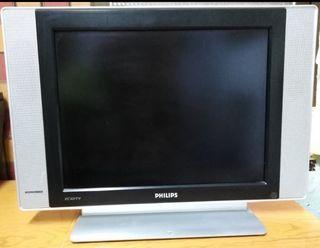 Televisor Philips - 20 pulgadas