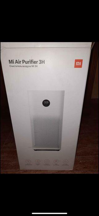 Purificado aire Xiaomi H3 sin estrenar