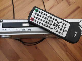 DVD Airis L120