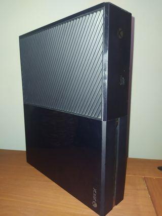 "Consola Xbox one""Sin cables,sin mando"""