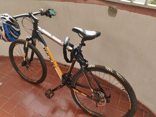 Bicicleta Indur Mtb 27,5L de montaña