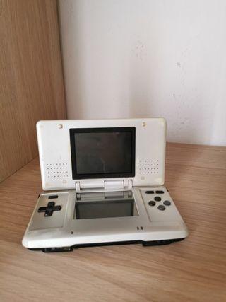 Nintendo DS para piezas